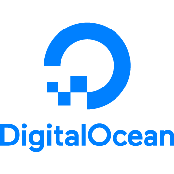 Hosted by DigitalOcean