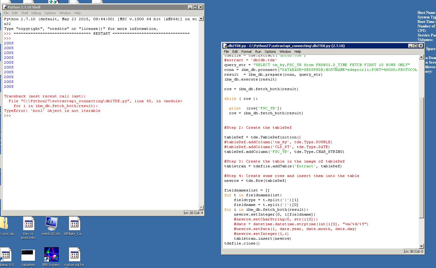 Find a Python Programming tutor
